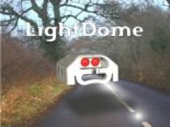 Light Dome Video